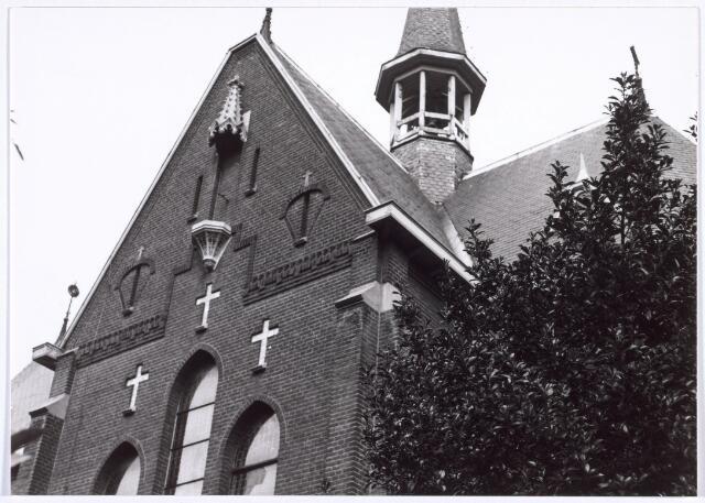 018044 - Kapel van het Ursulinenklooster aan de Elzenstraat