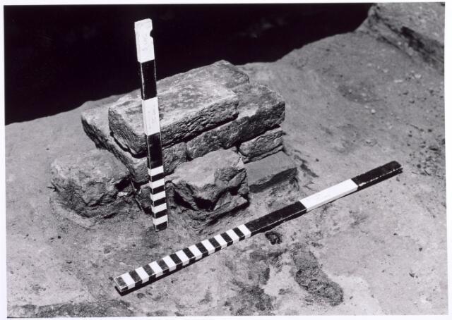 015745 - Archeologisch onderzoek in het pand Bokhamerstraat 13