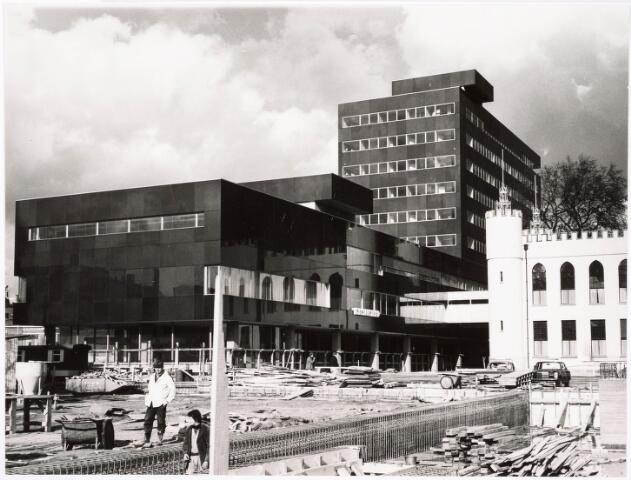 032226 - Gemeente Sekretarie aan het Stadhuisplein