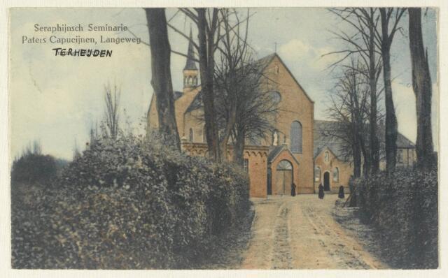 88994 - Kloosterkerk Langeweg