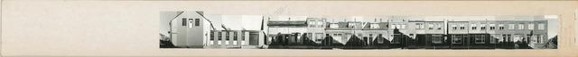 1625_0267 - Fotostrook; straatwand; panden aan de linten en hoofdverbindingswegen in het centrum van de stad; hoek / Sint Josephdwarsstraat 2-28