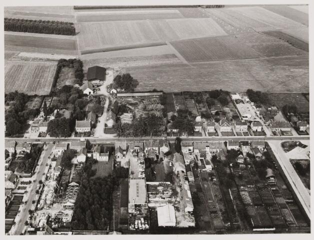 080397 - Luchtfoto's van Udenhout.