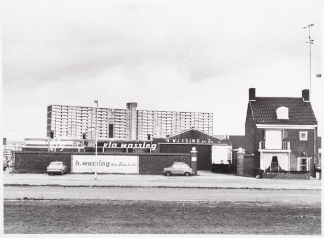 029889 - Ringbaan-Noord. Transportbedrijf Wassing.