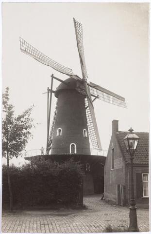 016576 - Broekhovense molen van de firma Schraven - Eijsbouts.