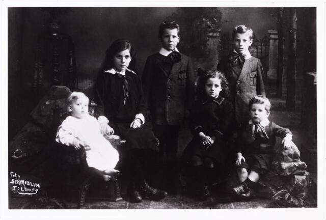006765 - Familie Dekkers-Vos