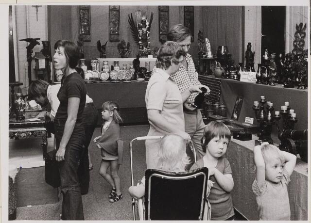 """084861 - """"Congo expositie"""" 14-07-1973"""