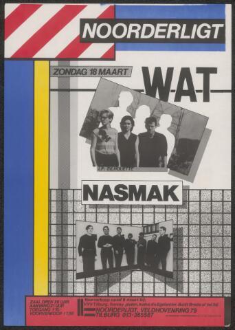650197 - Noorderligt. Wat / Nasmak