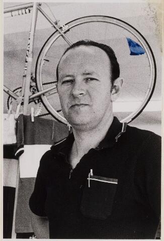 084769 - Wielrennen Baarle-Nassau. Jan Janssen 12-07-1973