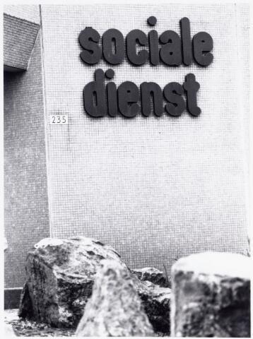 049906 - Gemeentelijke Sociale Dienst aan de Besterdring.
