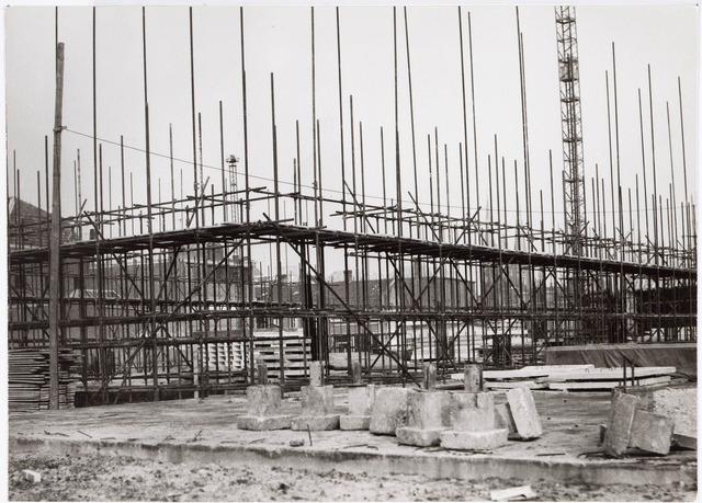 032620 - Nieuwbouw aan het Stadhuisplein