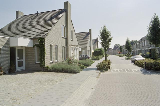 TLB023001350_002 - 3 Woonblokken 2 onder één kap waarvan in totaal 6 huizen