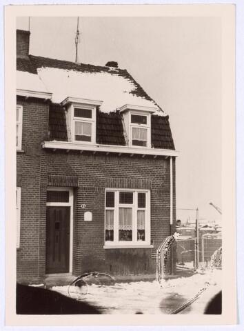 019022 - Pand Goirkekanaaldijk 13, gelegen nabij het Lijnsheike