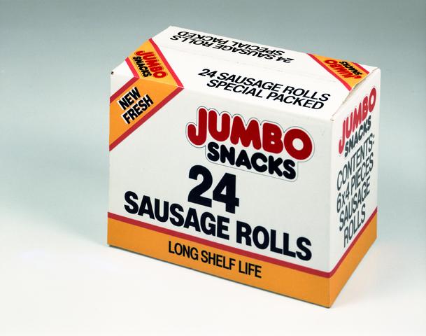D-002520-1 - Verpakking Jumbo snacks - Easy Bakery