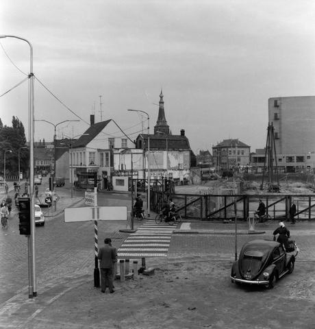 1237_012_1008_002 - Tilburg . Bouwput