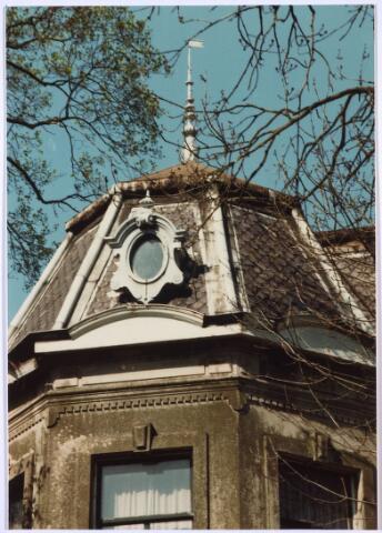 023911 - Dakkapel van de villa Koningshoeven 20