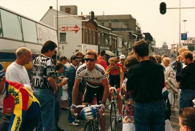 653065 - Wielrennen. Profronde van Nederland.