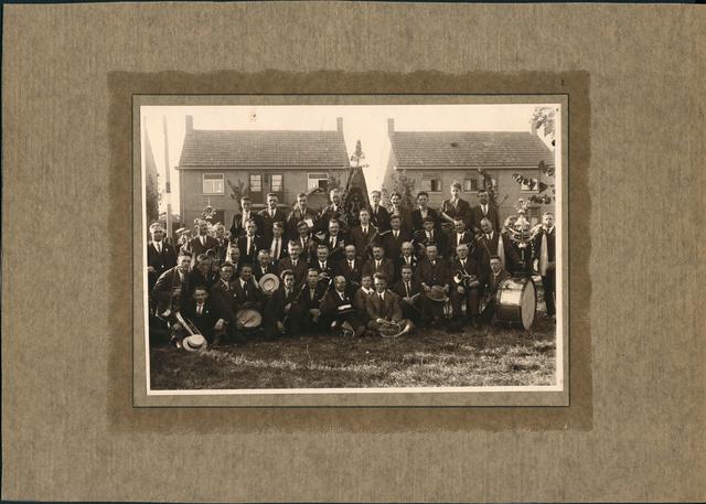 830094 - Koninklijke Harmonie Concordia - Hilvarenbeek. Festival in Goirle