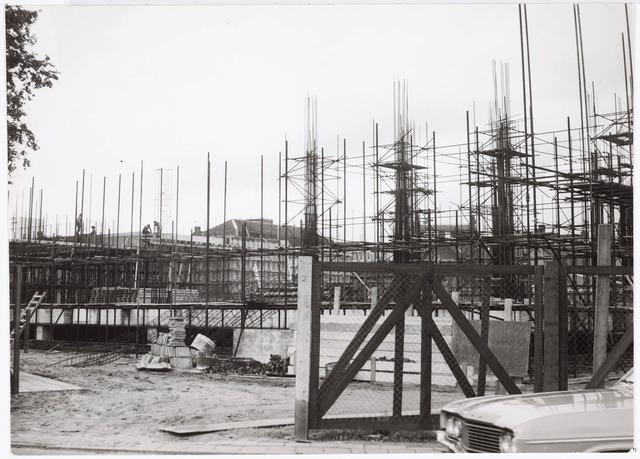 032601 - Hoogbouw stadskantoor aan het Stadhuisplein