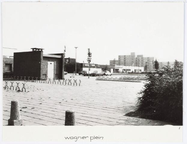 034206 - Wagnerplein
