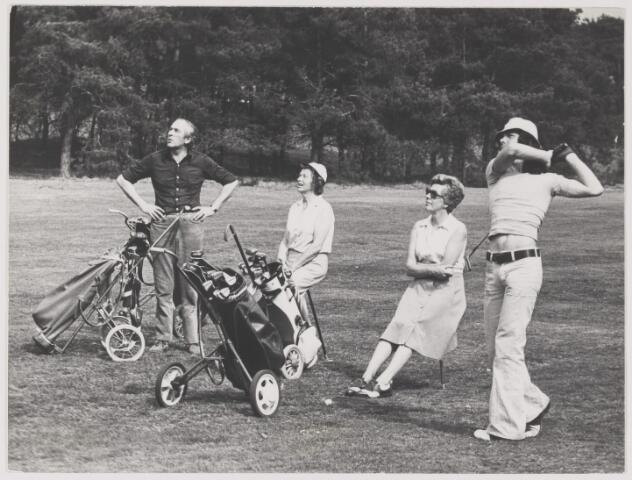 082055 - Golfsport. Taxandria in Molenschot