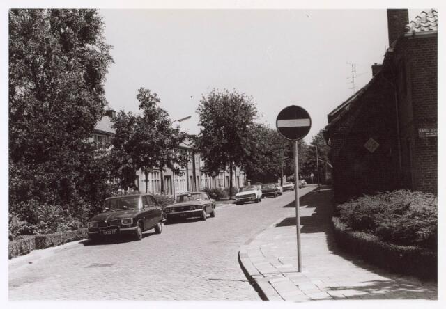 018735 - Generaal Crerarstraat.