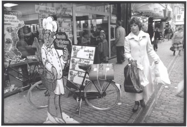 021958 - Reclameborden voor de winkel van Jamin in de Heuvelstraat