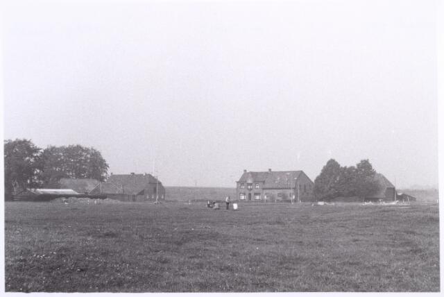 017857 - Dr. Hub. van Doorneweg eind 1974
