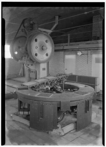 050863 - Betonfabriek A. van Geel Lovense kanaaldijk 3 te Tilburg.