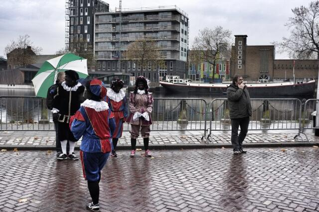651110 - Intocht Sinterklaas 2012, Piushaven, Tilburg