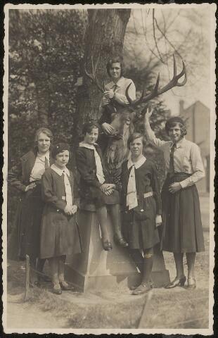 603873 - Collectie van Agnes Rijnen - van de Put
