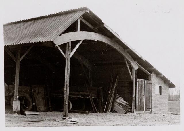 045452 - Nieuwe boerderij te Goirle
