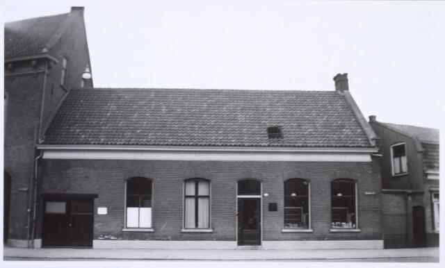 019029 - Goirkestraat ter hoogte van het Julianapark (rechts)