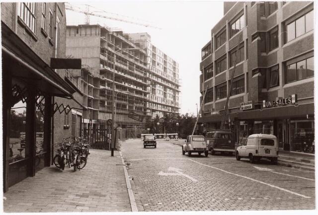 032490 - Overzicht van het Stadhuisplein