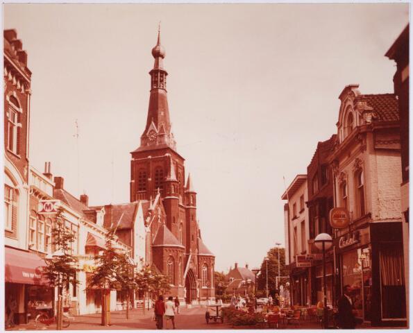 027718 - Oude Markt