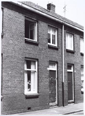 017185 - Pand Capucijnenstraat 209 (of Boetweitstraat? )