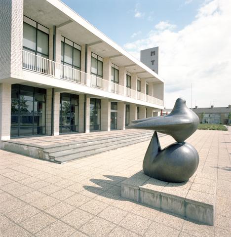D-002285-2 - Architectenbureau Verberk en Pontzen