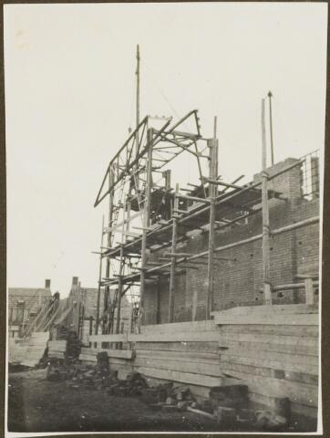 104597 - Energievoorziening. Nieuwbouw Gasfabriek Oosterhout.
