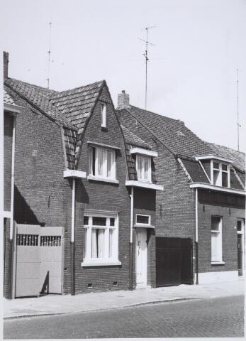 026208 - Pand Lijnsheike 89 eind 1967