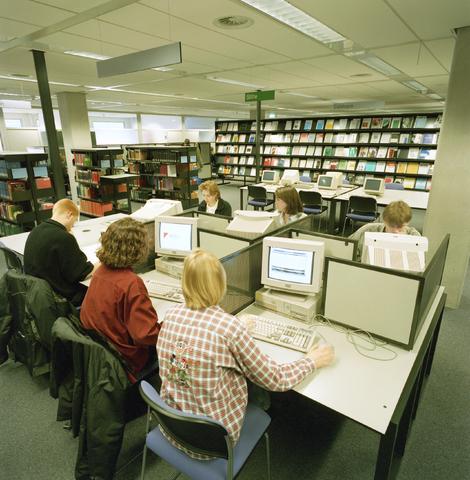D-00467 - Katholieke Universiteit Brabant (KUB) vanaf 2010 Tilburg University