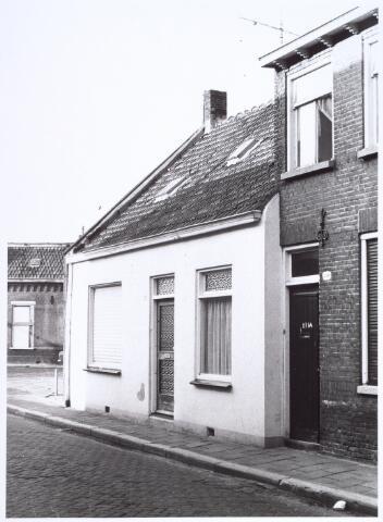 017204 - Pand Capucijnenstraat 233 eind 1974