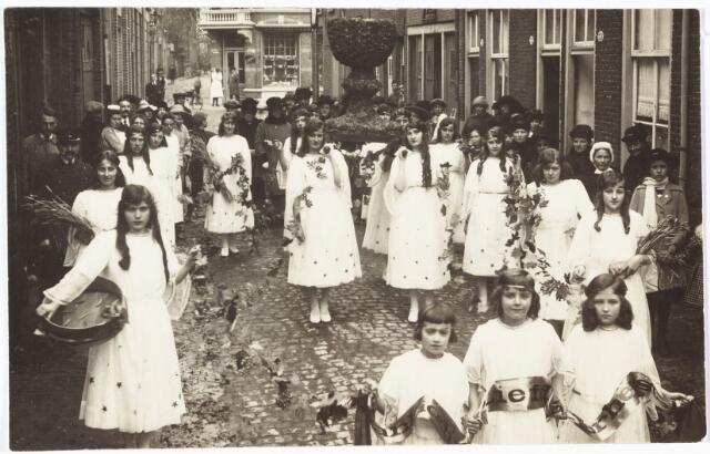 009690 - Vereniging Allerheiligste Sacrament te Tilburg