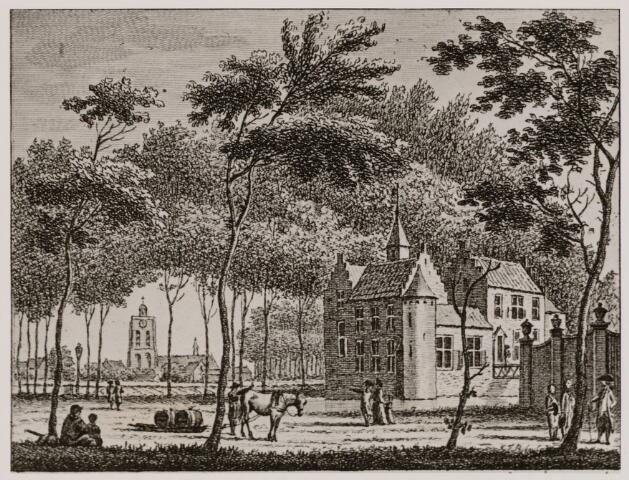 100848 - Huize Limburg.