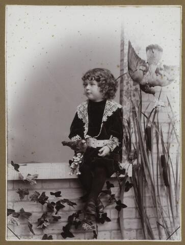 068507 - Caspar Arnoldus Antonius Josephus Maria Houben, geboren te Tilburg op 12 maart 1892 en aldaar ongehuwd overleden op 14 september 1957