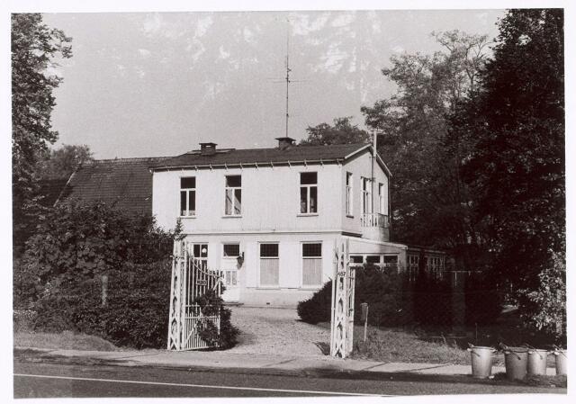 016298 - Villa aan de Bredaseweg