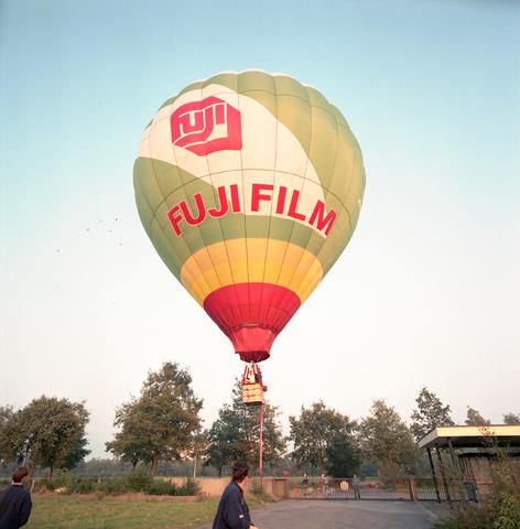 D-000095-4 - Ballonvaart Maitre Paul