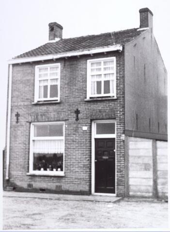 017787 - Pand Rielseweg 140 (thans Hub. van Doorneweg) anno 1968