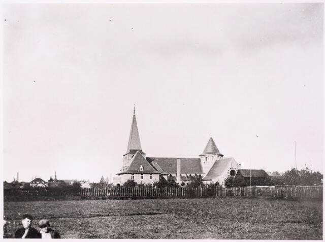 033234 - R.K. Kerk van de Kleine H. Theresia aan het Theresiaplein