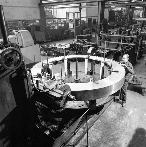 D-002211-1 - Machinefabriek Aug. Bierens, Ringbaan-Noord