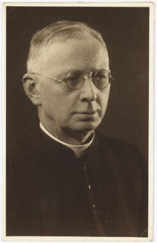 009907 - Pastoor dr. G. van Heck Parochie 't Heike Tilburg (1915-1937)