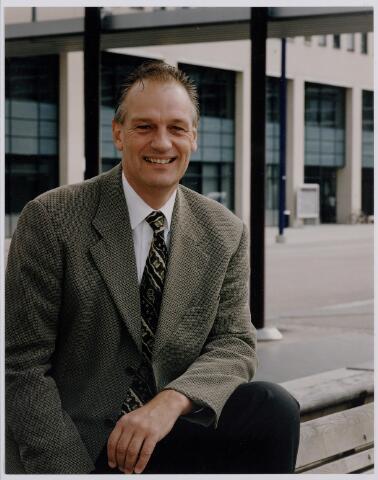 045198 - Wethouder Hans Krosse.